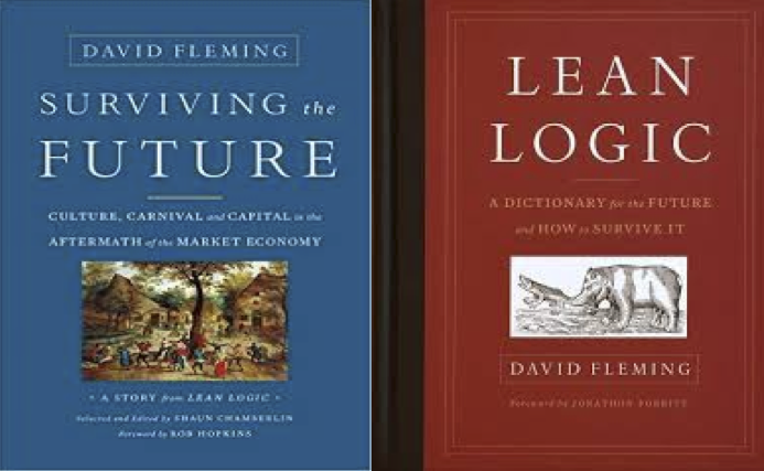 David Fleming's books