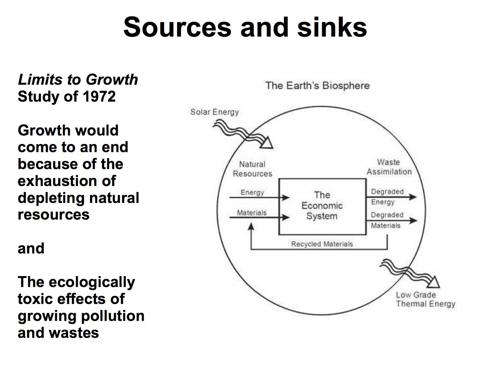 how to achieve sustainable economic growth