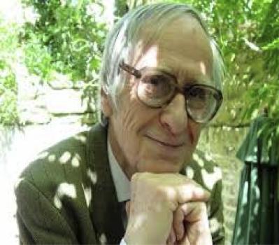 Photo of David Fleming