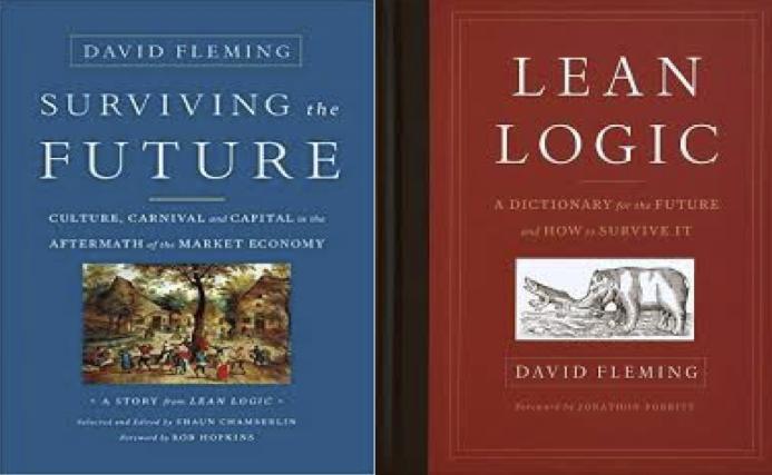 David Fleming's books