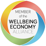 Member of the Wellbeing Economy Alliance